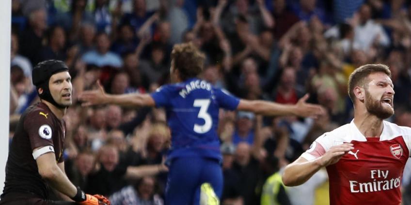 Chelsea Winning