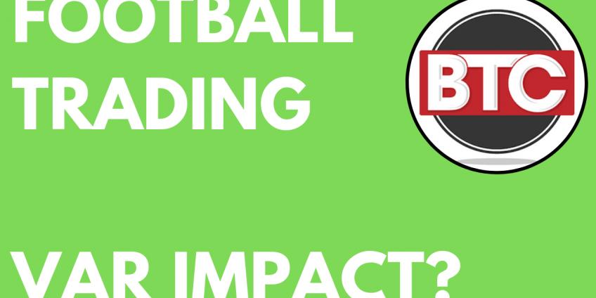 Betfair football trading