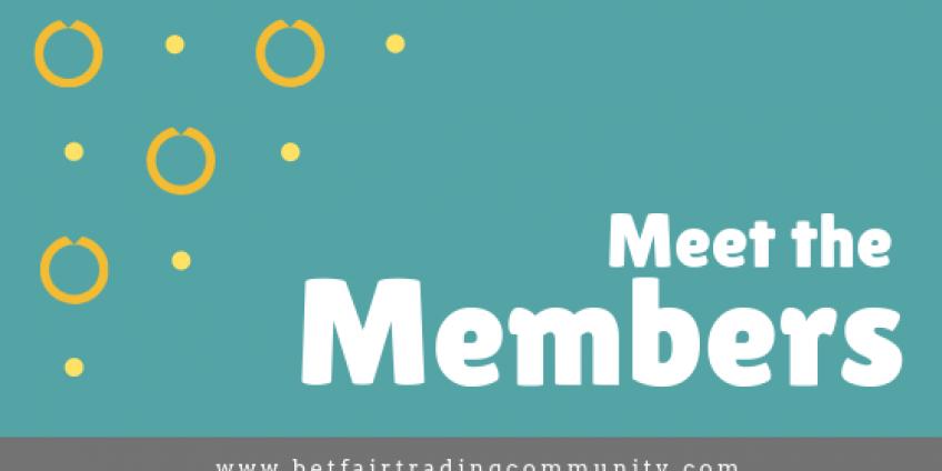 Meet Betfair Trading Community Members